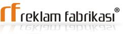 Reklam Fabrikası Logo