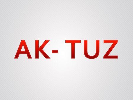 Ak-Tuz
