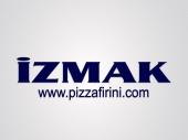 İZMAK - Pizza Fırını