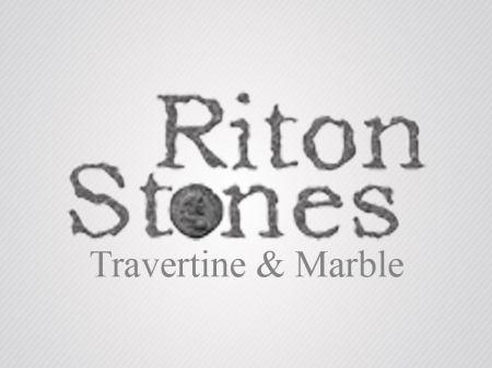 Riton Stones