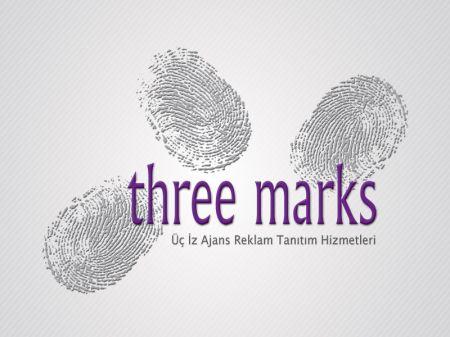 Three Marks Reklam Ajansı