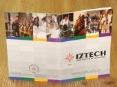 Iztech - Tanıtım Kataloğu