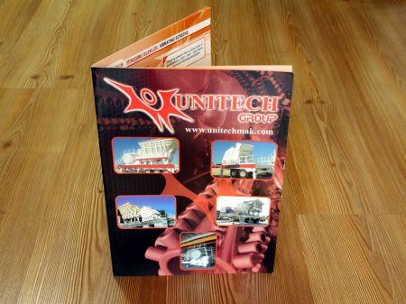 Unitech - Ürün Kataloğu