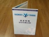 Yağmur Teknik Ozon Sistemleri - Ürün Kataloğu