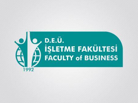 Dokuz Eylül İşletme Fakültesi Logo ve Kurumsal Kimlik Tasarımı