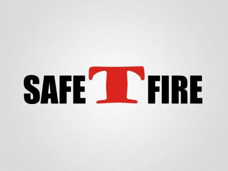 SAFE T FIRE