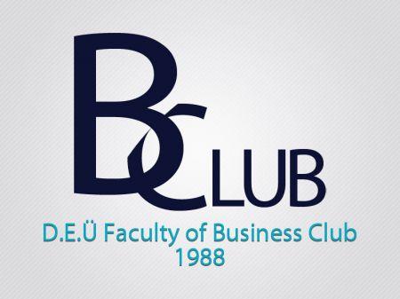 DEU İşletme Fakütlesi Kulübü