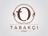 Tabakçı Otel Logo Tasarımı