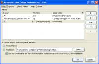 Automatic Save Folder Eklentisi